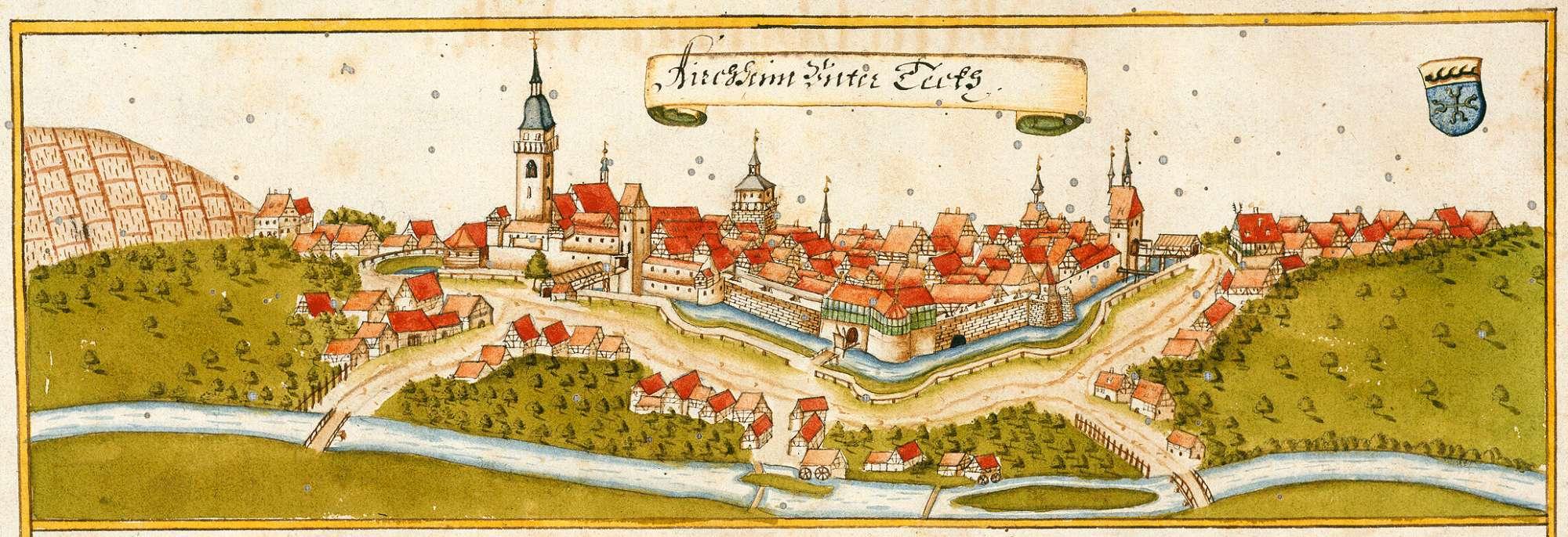 Kirchheim unter Teck ES, Bild 1