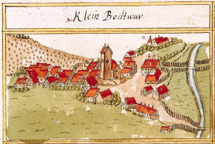 Kleinbottwar, Steinheim an der Murr LB, Bild 1