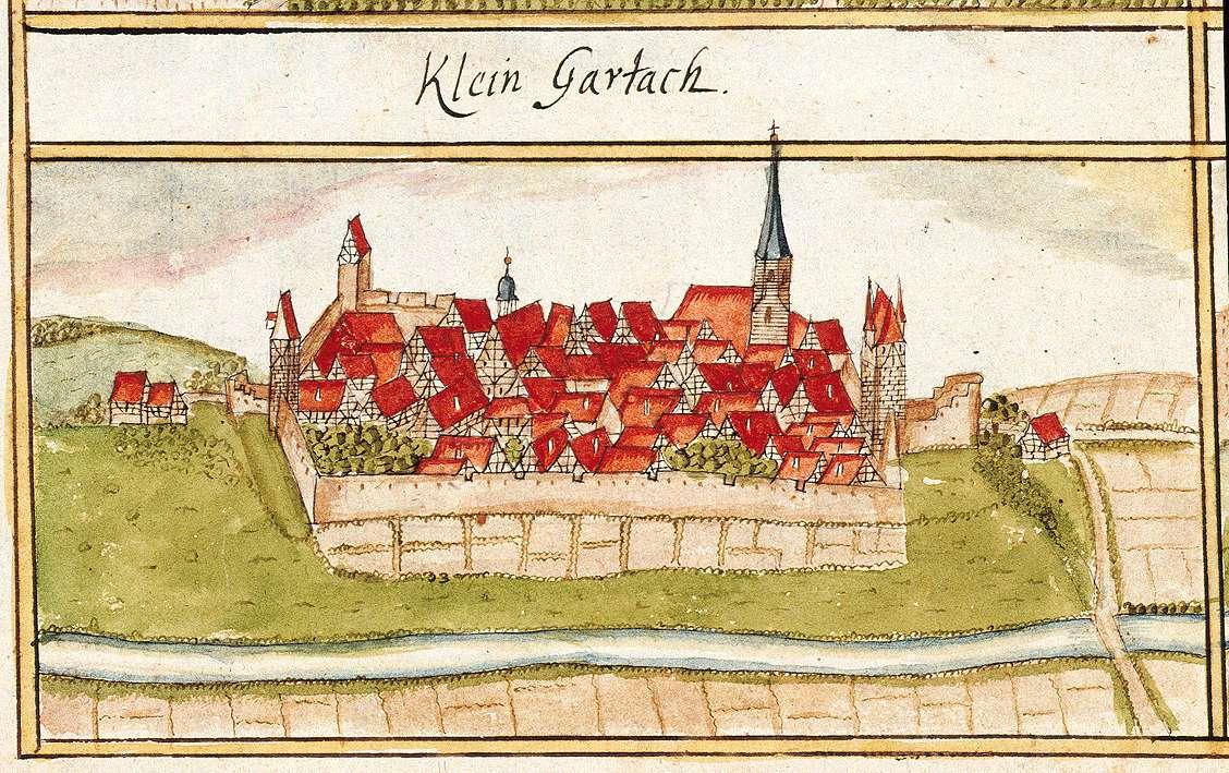 Kleingartach, Eppingen HN, Bild 1