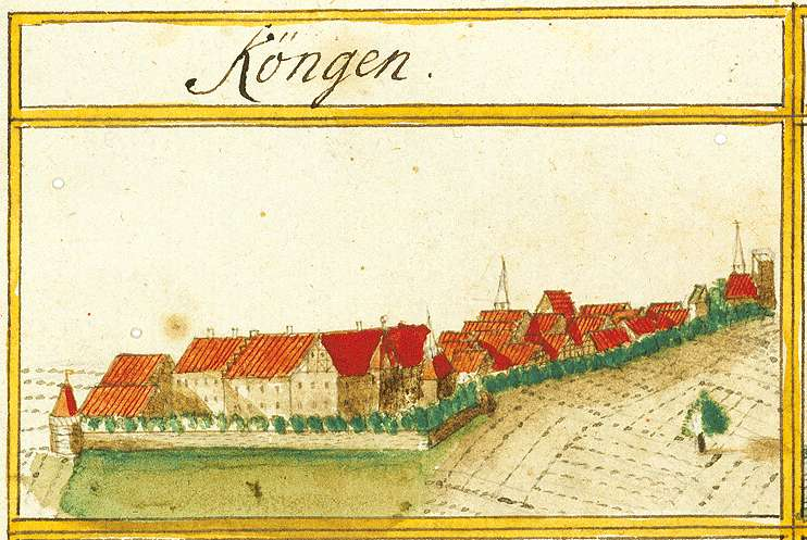 Köngen ES, Bild 1