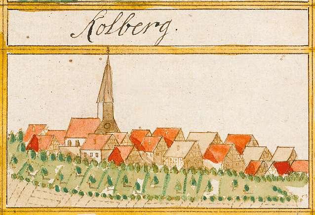 Kohlberg ES, Bild 1