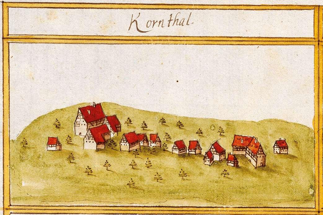 Korntal, Korntal-Münchingen LB, Bild 1