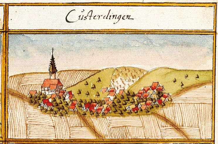 Kusterdingen TÜ, Bild 1