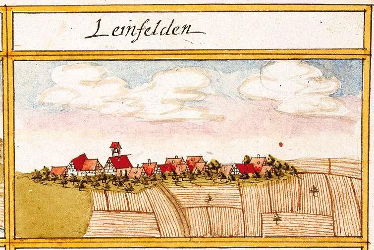 Leinfelden, Leinfelden-Echterdingen ES, Bild 1