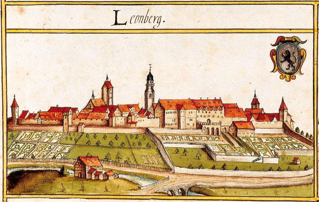 Leonberg BB, Bild 1