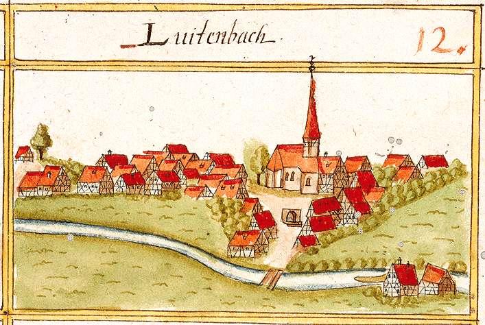 Leutenbach WN, Bild 1