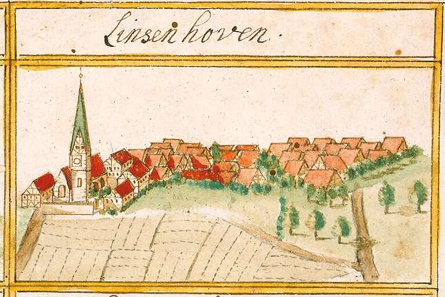 Linsenhofen, Frickenhausen ES, Bild 1