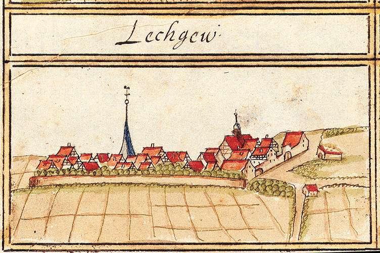Löchgau LB, Bild 1