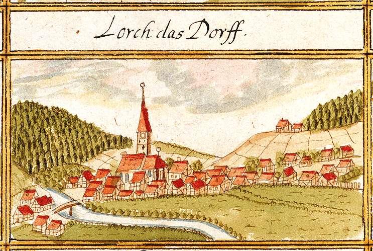 Lorch AA, Bild 1