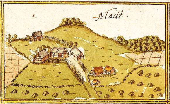 Maad : Stadt Beilstein HN, Bild 1