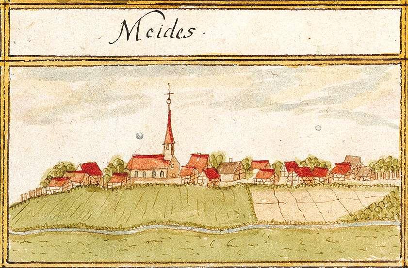 Maitis, Göppingen GP, Bild 1