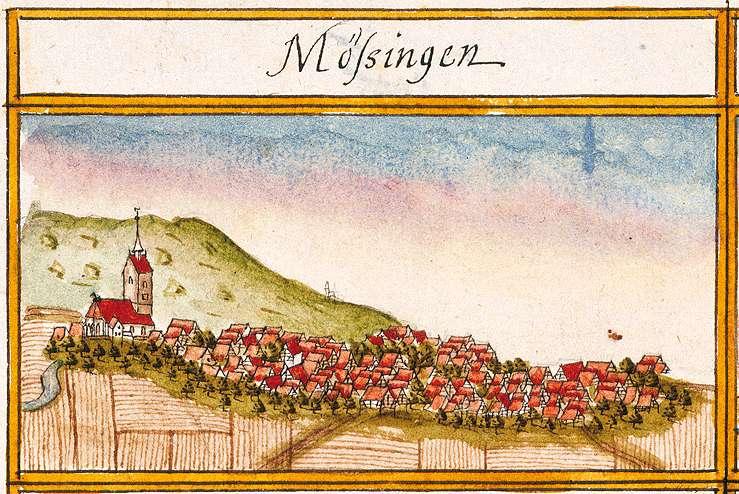 Mössingen TÜ, Bild 1