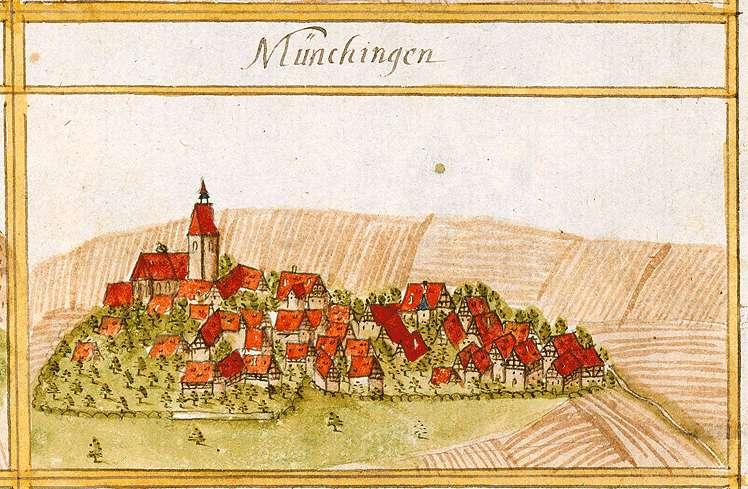 Münchingen, Korntal-Münchingen LB, Bild 1