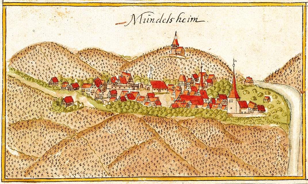 Mundelsheim LB, Bild 1