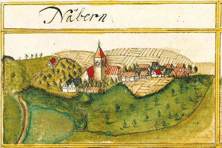Nabern, Kirchheim unter Teck ES, Bild 1