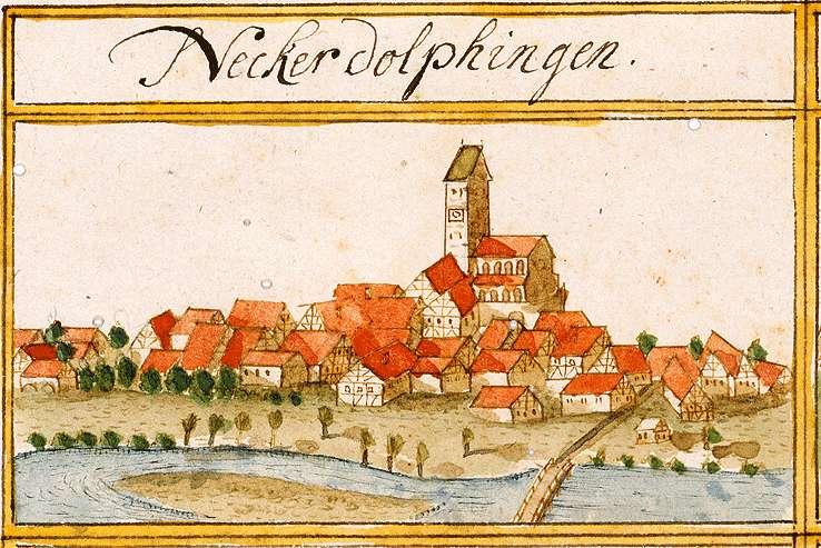 Neckartailfingen ES, Bild 1