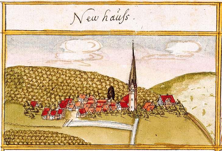 Neuenhaus, Aichtal ES, Bild 1
