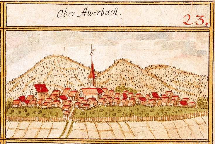 Oberurbach, Urbach WN, Bild 1