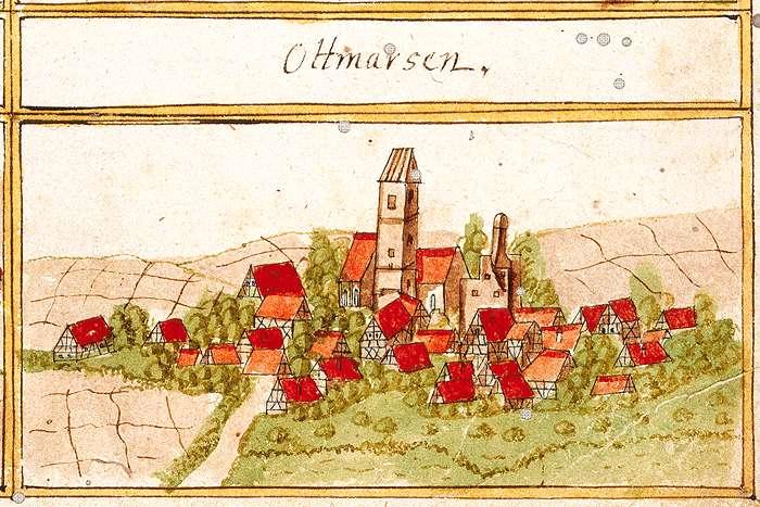 Ottmarsheim, Besigheim LB, Bild 1