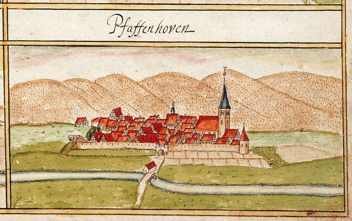 Pfaffenhofen HN, Bild 1