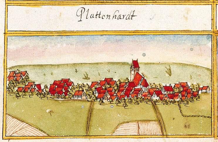 Plattenhardt, Filderstadt ES, Bild 1