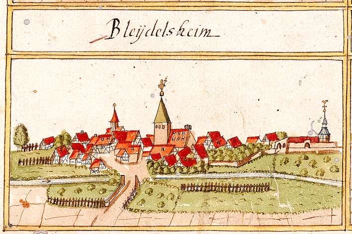 Pleidelsheim LB, Bild 1