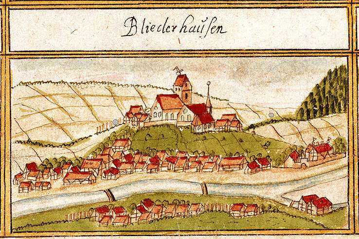 Plüderhausen WN, Bild 1