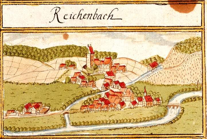 Reichenbach an der Fils ES, Bild 1