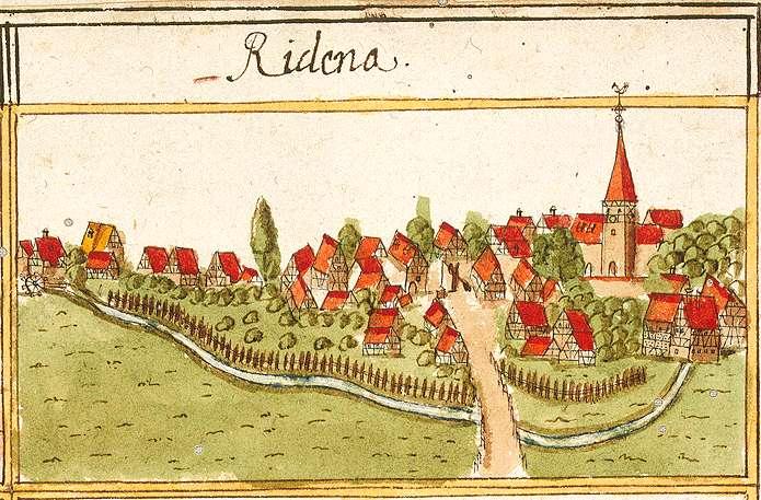 Rietenau, Aspach WN, Bild 1