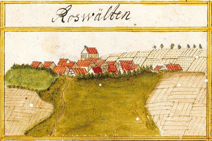 Roßwälden, Ebersbach an der Fils GP, Bild 1