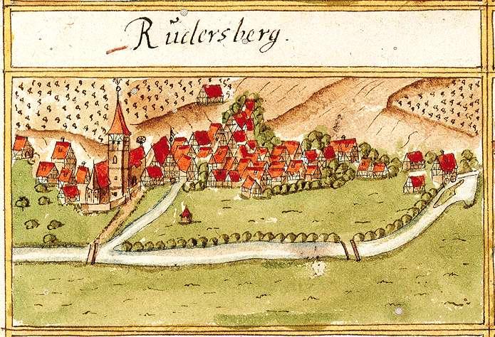 Rudersberg WN, Bild 1