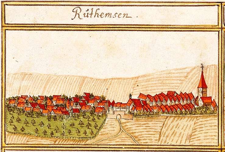 Rutesheim BB, Bild 1