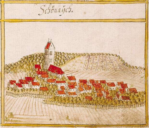 Schönaich BB, Bild 1