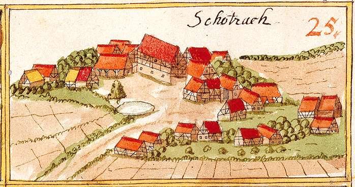 Schozach, Ilsfeld HN, Bild 1