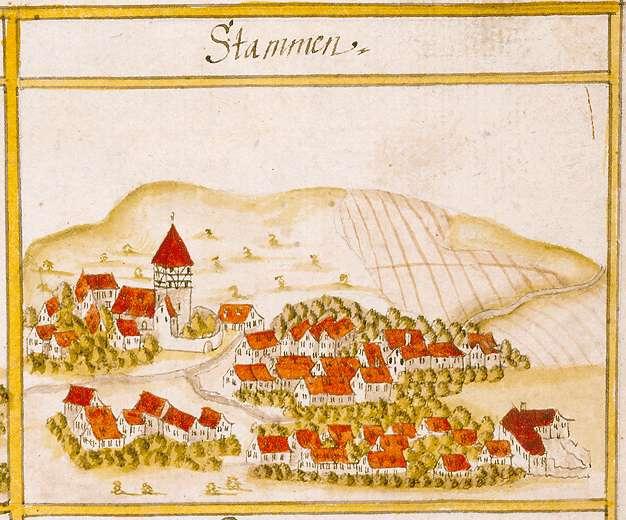 Stammheim, Calw CW, Bild 1