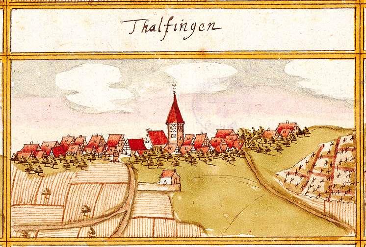 Tailfingen, Gäufelden BB, Bild 1