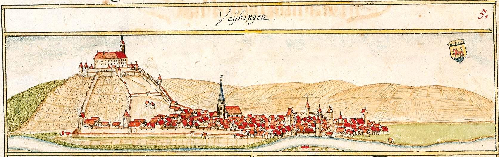 Vaihingen/Enz LB, Bild 1