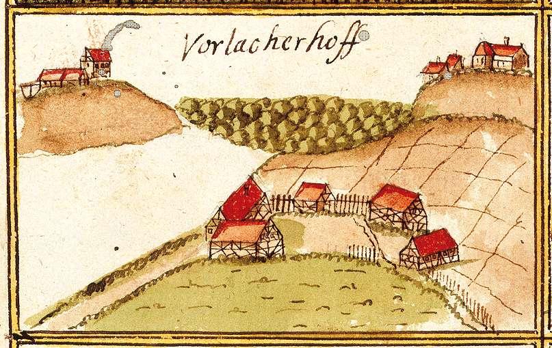 Vohenlohe : Abstatt HN, Bild 1