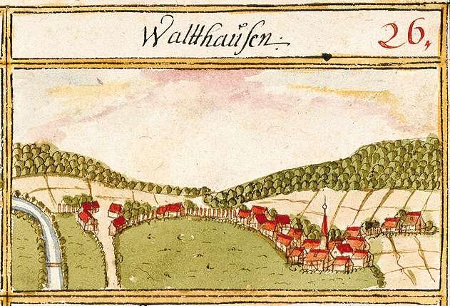 Waldhausen, Lorch AA, Bild 1