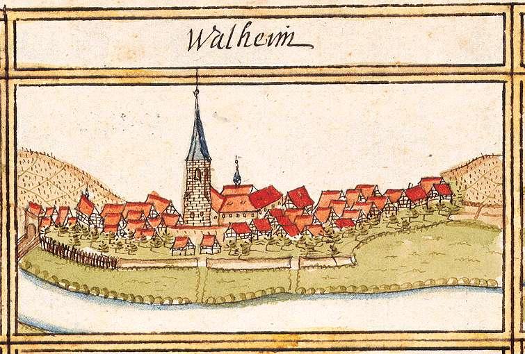Walheim LB, Bild 1