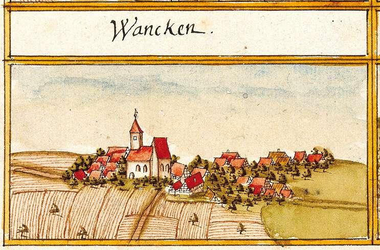 Wankheim, Kusterdingen TÜ, Bild 1