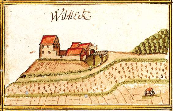 Wildeck : Abstatt HN, Bild 1