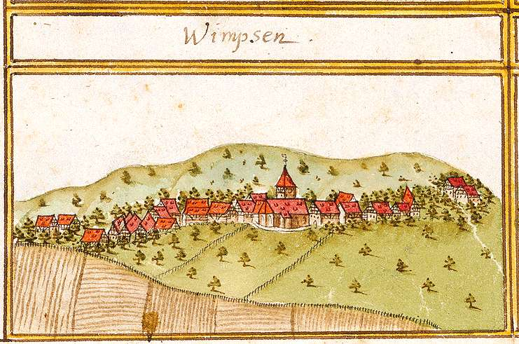 Wimsheim, PF, Bild 1