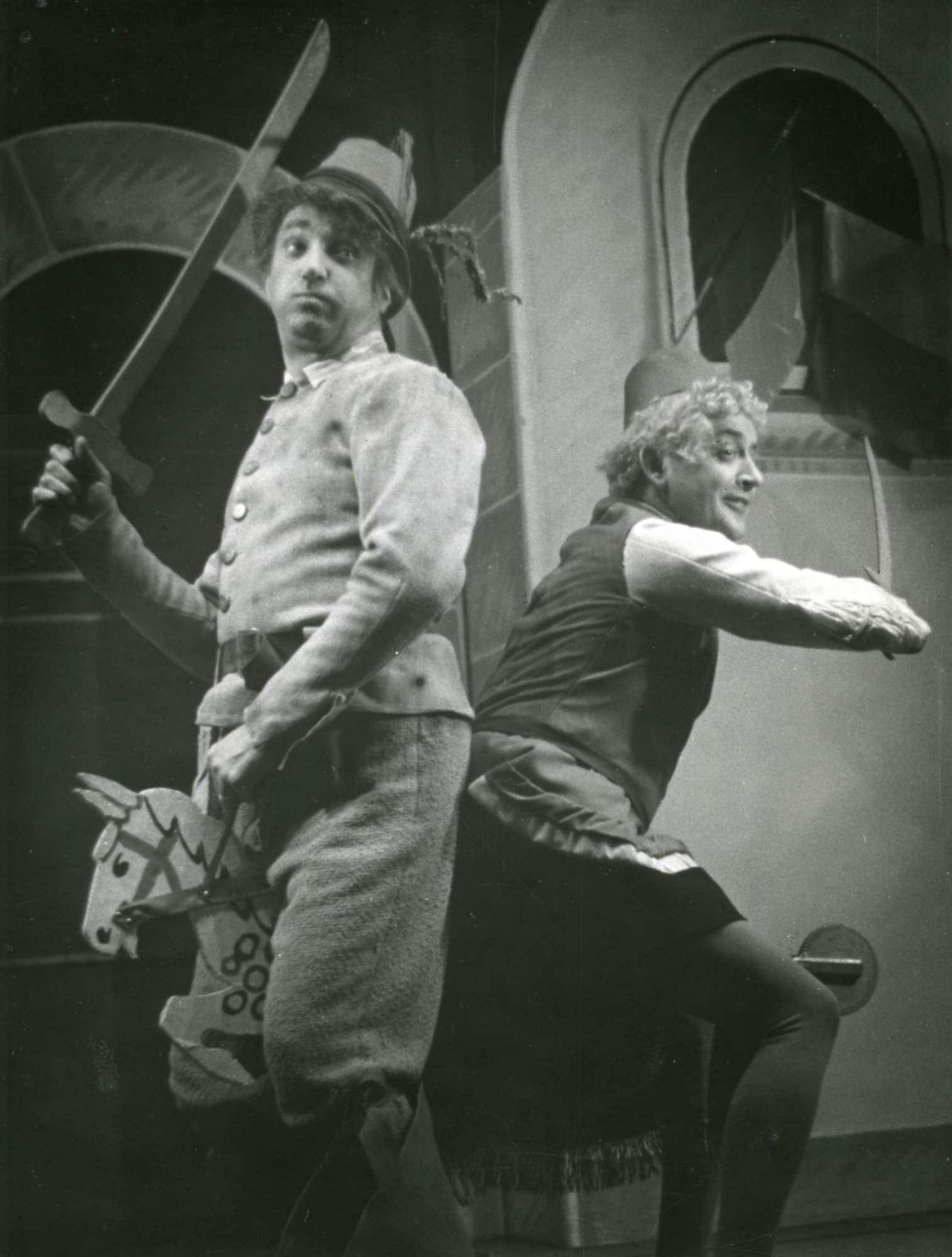 Der Widerspenstigen Zähmung (William Shakespeare), Bild 3