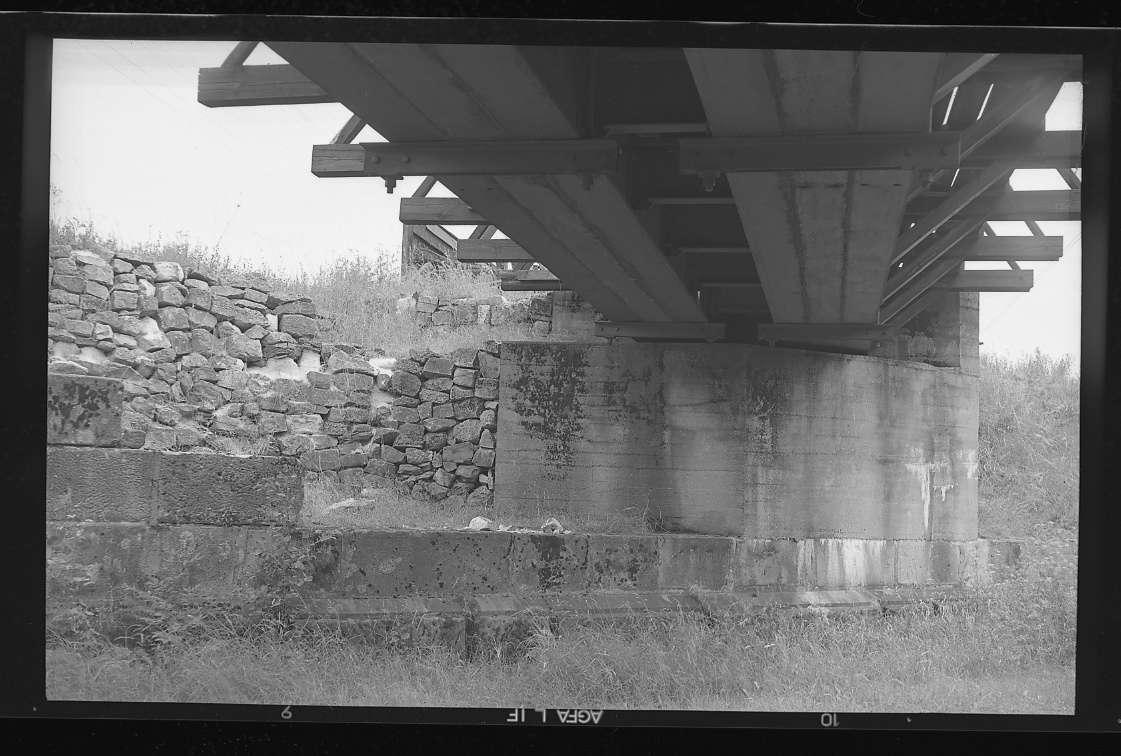 Fichtenberg, Bahnbrücke (Umbau), Abb. c