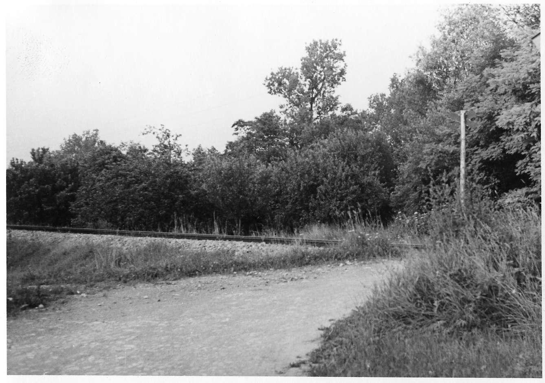 Gemmingen, Bahnübergang, Abb. b