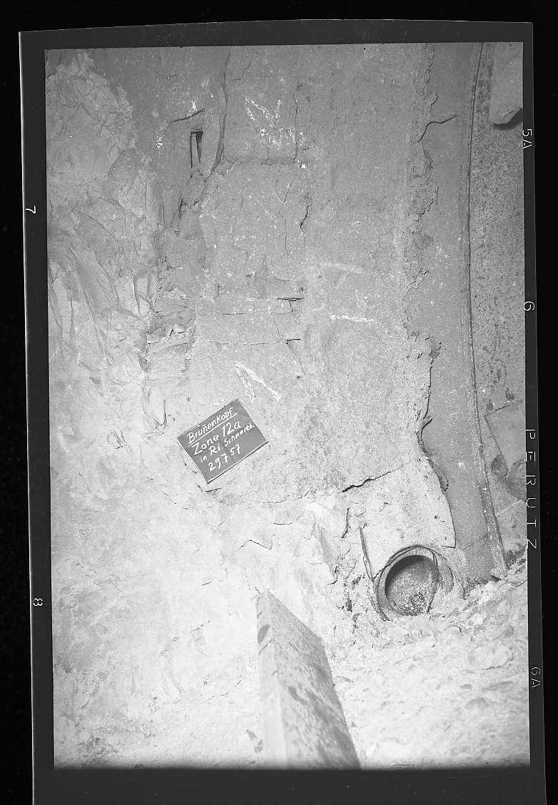 Itzelberg, Brunnenkopftunnel, Zone 12a in Richtung Schneidheim, Abb. c