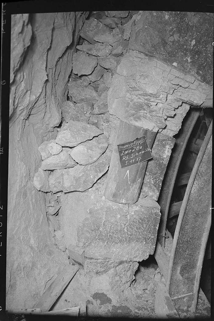 Itzelberg, Brunnenkopftunnel, Zone 28a, Richtung Heidenheim, Abb. a