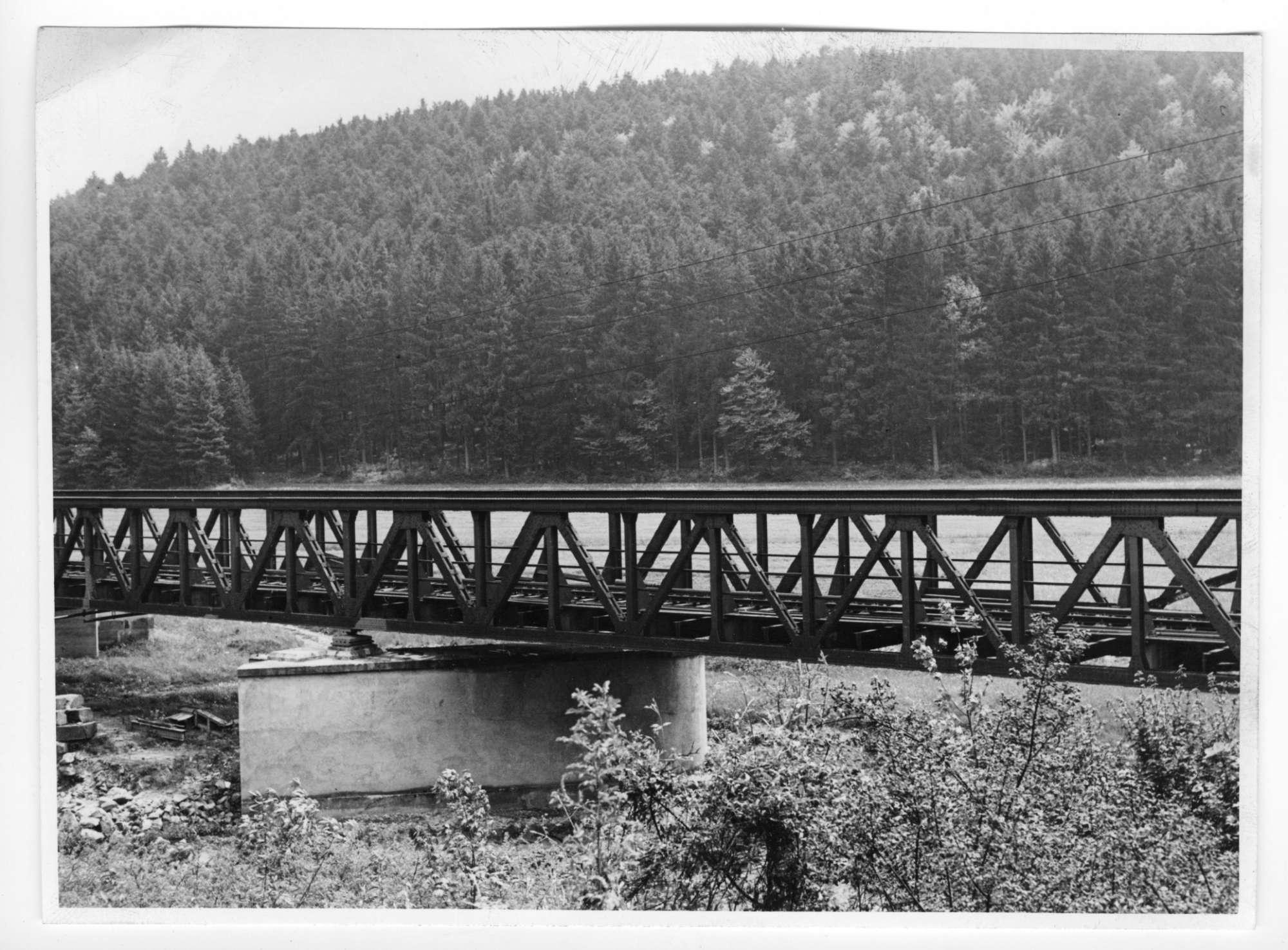 Strecke Neckarhausen-Horb (Neckarbrücke), Abb. b