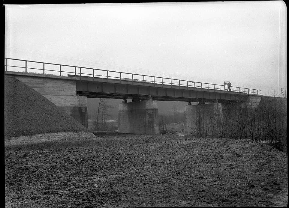 Roigheim, Bahnbrücke Nr. 1351 Sennfeld bei Roigheim, km 69+766, Abb. c
